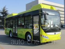 Yutong ZK6850CHEVNPG23 hybrid city bus