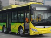 Yutong ZK6850CHEVPG26 hybrid city bus
