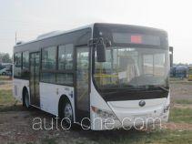 宇通牌ZK6850HG1型城市客车