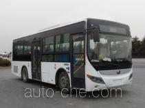 宇通牌ZK6850HG2型城市客车