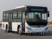 宇通牌ZK6850HG2A型城市客车