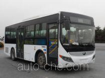 宇通牌ZK6850HGA型城市客车
