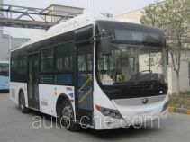 Yutong ZK6850HNG2 city bus