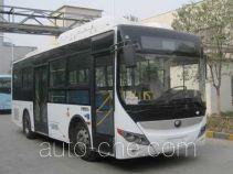 宇通牌ZK6850HNG2型城市客车