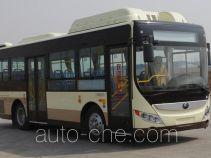 宇通牌ZK6850HNG2A型城市客车