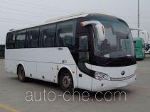 宇通牌ZK6858H5Y型客车