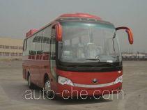 宇通牌ZK6858HN2E型客车