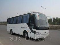 宇通牌ZK6858HQBA型客车