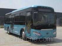 宇通牌ZK6902HGA型城市客车