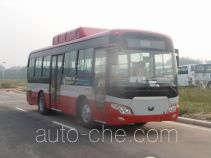 宇通牌ZK6902HNG2型城市客车