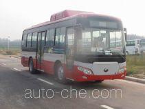 宇通牌ZK6902HNGAA型城市客车