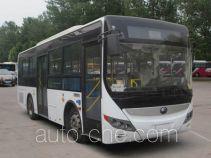 宇通牌ZK6905HG2型城市客车