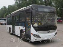 宇通牌ZK6905HGA型城市客车