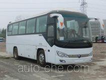 宇通牌ZK6906HN5E型客车