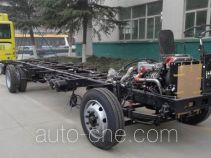 Yutong ZK6909CD5 bus chassis