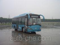 宇通牌ZK6926HGC型城市客车