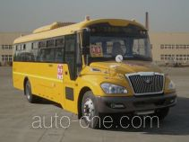 Yutong ZK6929DX6 primary school bus