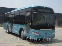 宇通牌ZK6932HGA9型城市客车