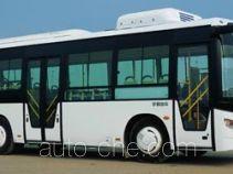 宇通牌ZK6932HNG2型城市客车