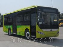 Yutong ZK6935BEVG1 electric city bus