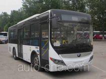 宇通牌ZK6935HG2型城市客车