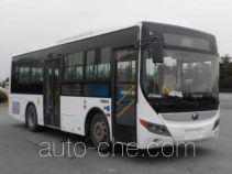 宇通牌ZK6935HGA型城市客车