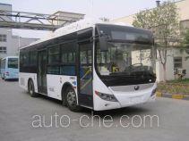 宇通牌ZK6935HNG2型城市客车