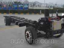 Yutong ZK6989CD5 bus chassis