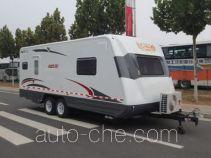 Kien RV ZK9021XLJ caravan trailer