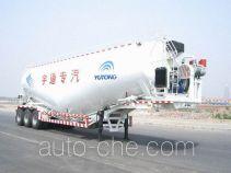 Yutong ZK9403GSN bulk cement trailer