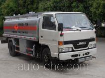 Zhongshang Auto ZL5060GJY fuel tank truck