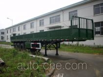 Zhongshang Auto ZL9401ZZX dump trailer