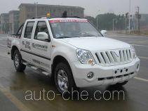 Zoomlion ZLJ5020XJEE4 environmental monitoring vehicle