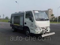 Zoomlion ZLJ5030TYHNJE5 pavement maintenance truck