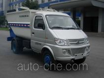 Zoomlion ZLJ5030ZZZE3 self-loading garbage truck