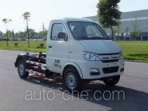 Zoomlion ZLJ5031ZXXSCE5 detachable body garbage truck