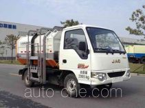Zoomlion ZLJ5031ZZZHFE5 self-loading garbage truck