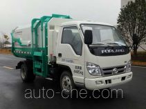 Zoomlion ZLJ5040ZZZBJE4 self-loading garbage truck