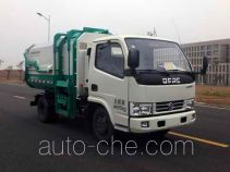 Zoomlion ZLJ5040ZZZDFE4 self-loading garbage truck