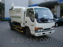 Zoomlion ZLJ5060ZZZE3 self-loading garbage truck