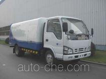 Zoomlion ZLJ5061GQXE3 sewer flusher truck