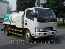 Zoomlion ZLJ5061GSSE3 sprinkler machine (water tank truck)