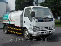 Zoomlion ZLJ5061GSSQLE4 sprinkler machine (water tank truck)