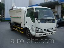 Zoomlion ZLJ5061ZZZE3 self-loading garbage truck