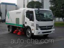 Zoomlion ZLJ5063TSLDE4 street sweeper truck