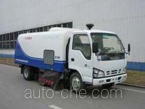 Zhongbiao ZLJ5064TSL подметально-уборочная машина