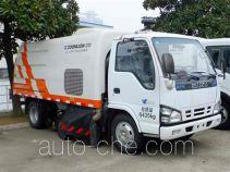 Zoomlion ZLJ5064TSLQLE4 street sweeper truck