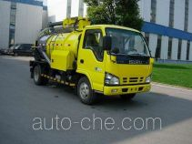 Zoomlion ZLJ5070GSJE3 swill collecting tank truck