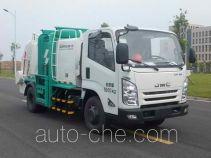 Zoomlion ZLJ5070TCAJXE5 food waste truck