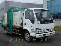 Zoomlion ZLJ5070TCAQLE4 food waste truck